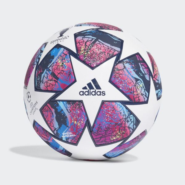 Balón UEFA Champions League Final Istanbul 2020 | Imagen Adidas