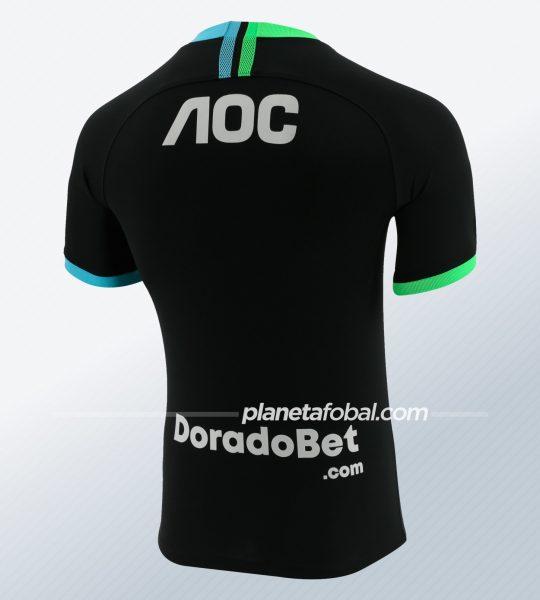 Camiseta alterna Nike de Alianza Lima 2020 | Imagen Marathon