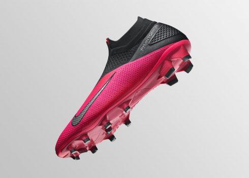 Nuevos botines PhantomVSN 2 2020 | Imagen Nike