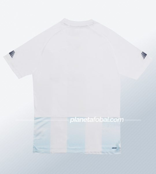 "Camiseta New Balance del FC Nantes ""Homenaje a Emiliano Sala"" | Imagen Web Oficial"