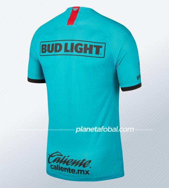 Tercera camiseta del Club América 2020 | Imagen Nike