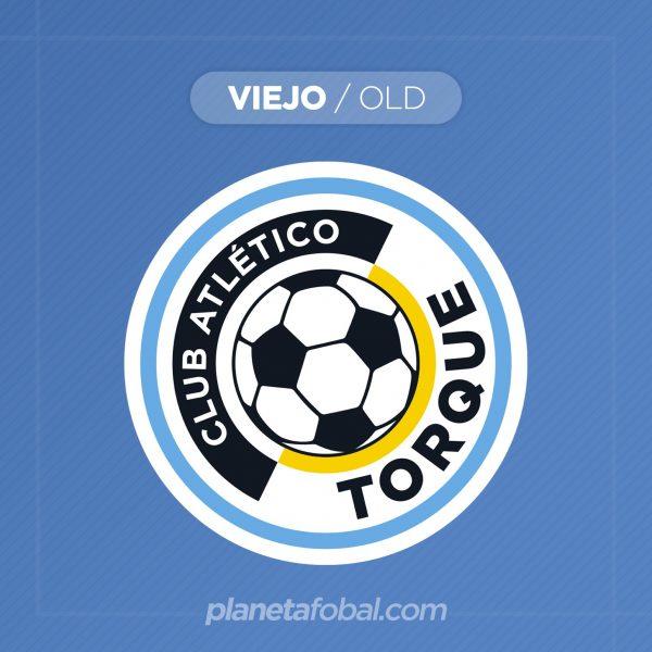 El escudo del Club Atlético Torque | Imagen Web Oficial