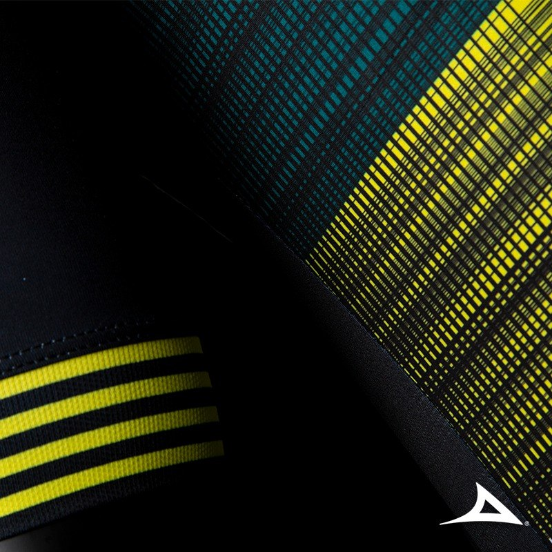 Camiseta suplente de Boca 2020 | Imagen Adidas