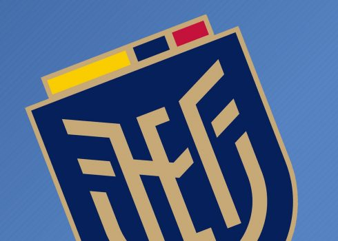 Escudo nuevo de la FEF | Imagen Web Oficial