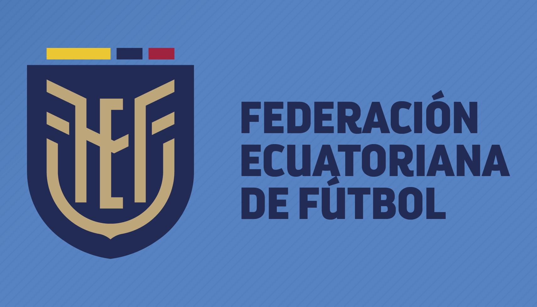 La nueva identidad visual de la FEF | Imagen Twitter Oficial