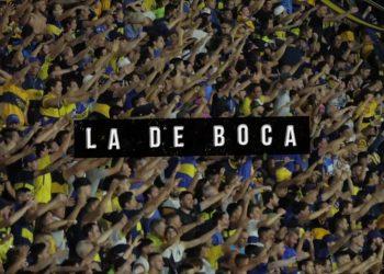 """""""Es la de Boca"""": Adidas presenta las nuevas camisetas de Boca"""