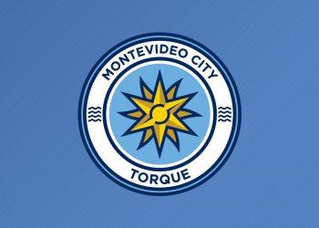 Montevideo City Torque presenta su nuevo escudo | Imagen Twitter Oficial