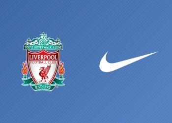 Liverpool vestirá Nike desde la temporada 2020/21