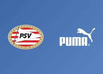 Puma anuncia contrato con el PSV Eindhoven