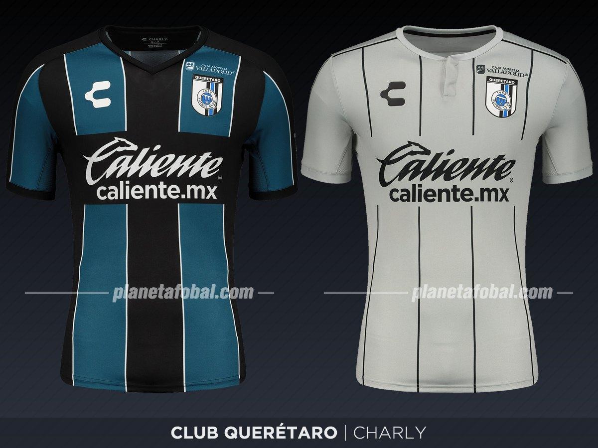 Gallos Blancos (Charly) | Camisetas de la Liga MX 2019-2020