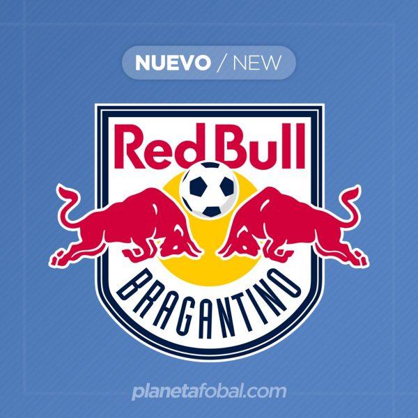 Escudo del Red Bull Bragantino | Imagen Facebook Oficial