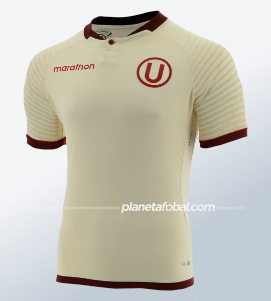 Camiseta local de Universitario 2020 | Web Marathon Sports