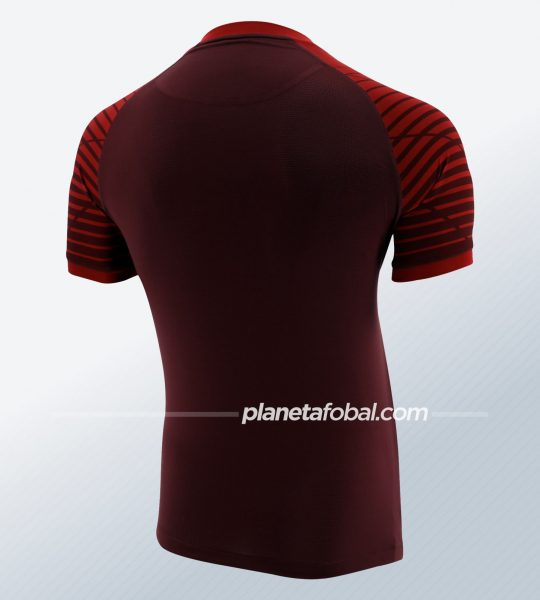 Camiseta alterna de Universitario 2020 | Web Marathon Sports