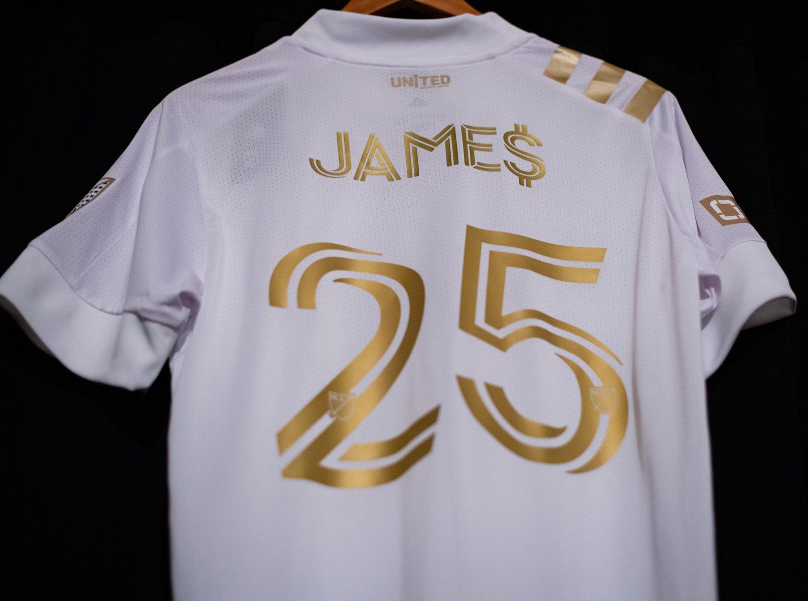 Camiseta suplente Adidas del Atlanta United 2020/21 | Imagen Web Oficial