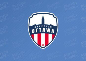 Atlético Ottawa, el nuevo equipo del Atlético de Madrid | Imagen Web Oficial