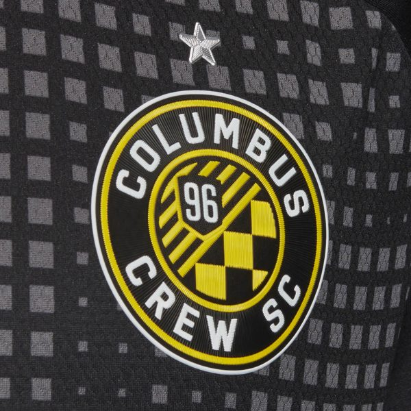 Camiseta suplente del Columbus Crew 2020/21   Imagen Adidas