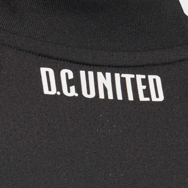 Camiseta titular del DC United 2020/21 | Imagen Adidas