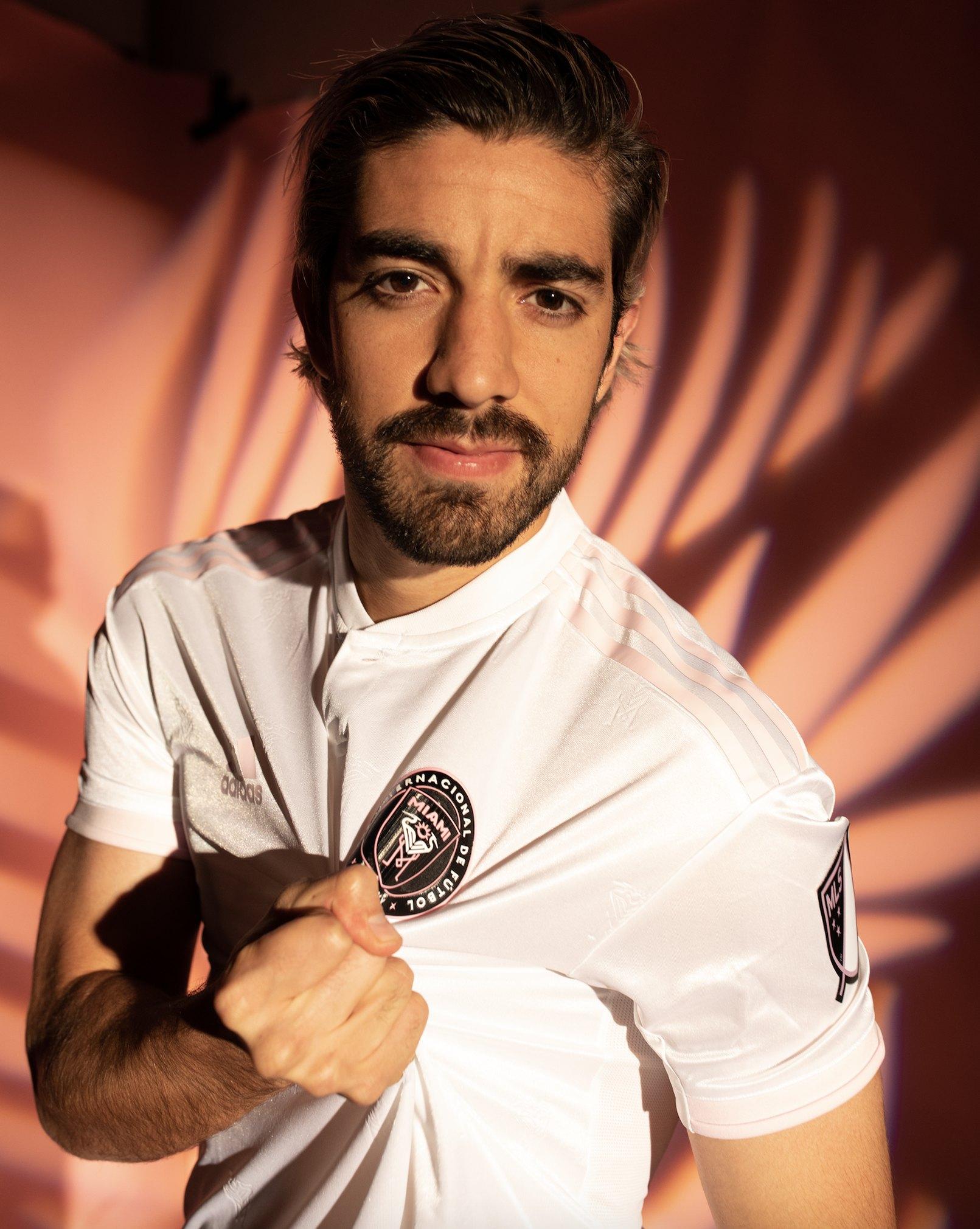 Camiseta Adidas del Inter Miami CF 2020 | Imagen Web Oficial