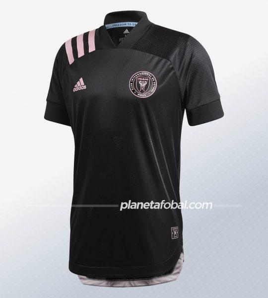 Camiseta suplente del Inter Miami CF 2020 | Imagen Adidas