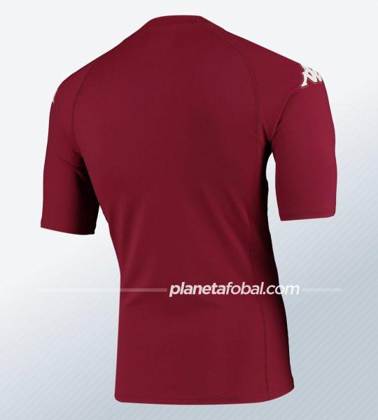 "Camiseta Kappa del Aston Villa ""Kombat XX"" | Imagen Web Oficial"