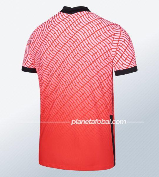 Camiseta titular de Corea del Sur 2020/2021 | Imagen Nike