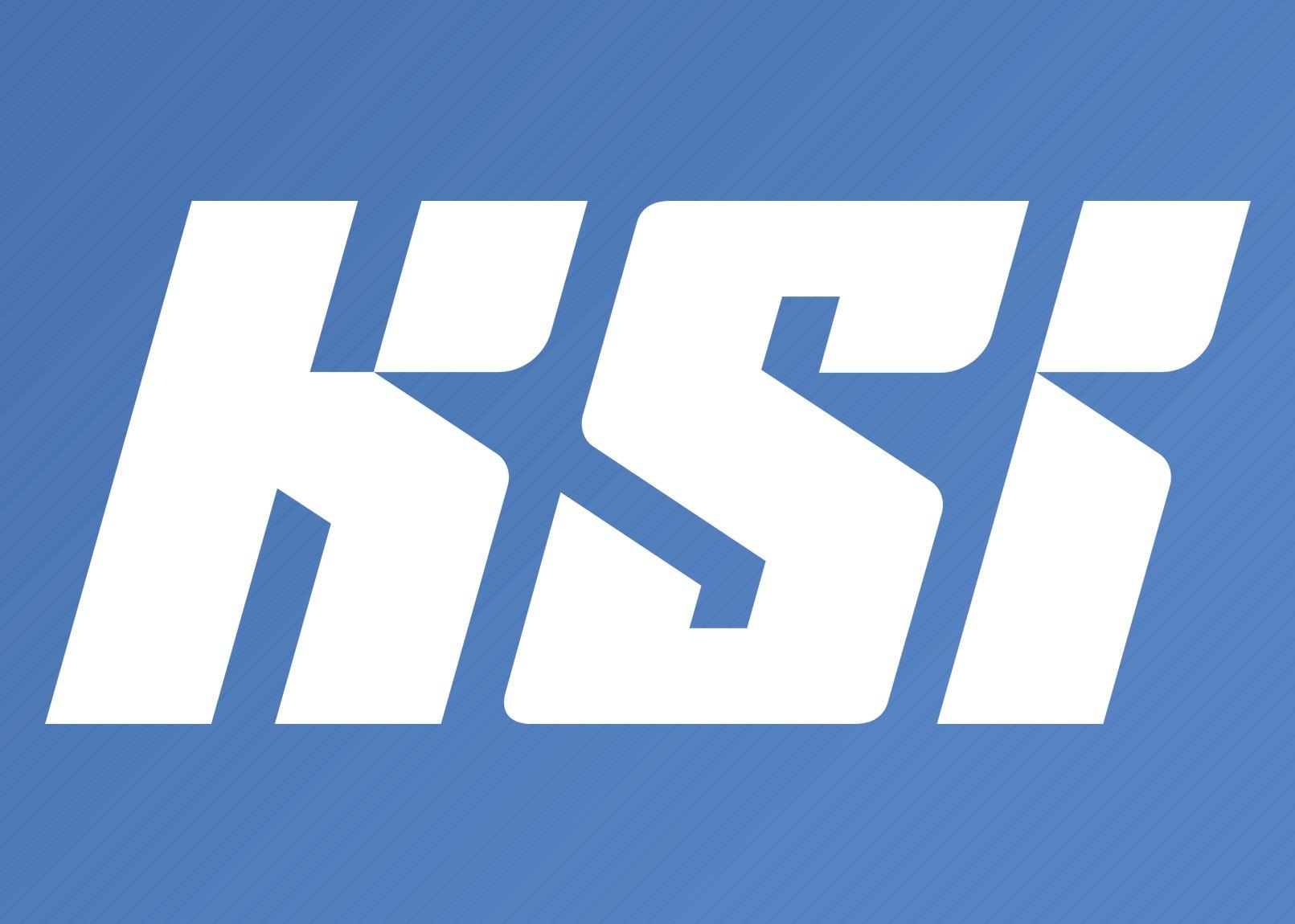 Nuevo logo de la KSI de Islandia | Imagen Web Oficial