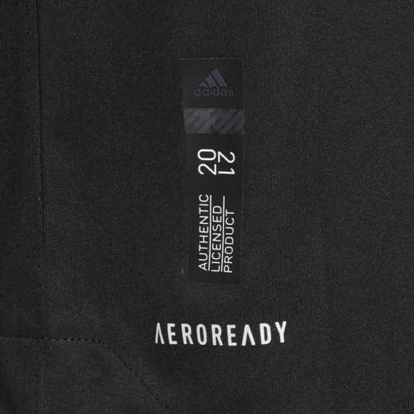 Camiseta titular de Los Angeles FC 2020/21 | Imagen Adidas