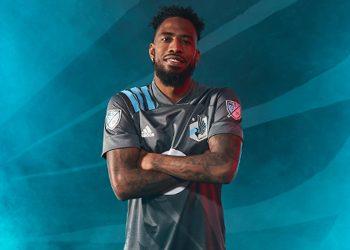 Camiseta Adidas del Minnesota United 2020/21 | Imagen Web Oficial