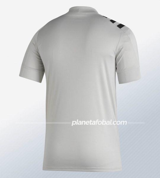 Camiseta suplente del Montreal Impact 2020/21 | Imagen Adidas