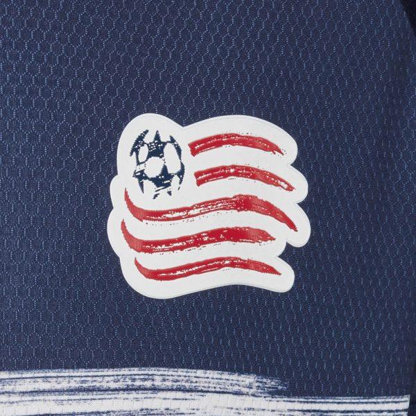 Camiseta del New England Revolution 2020/21 | Imagen Adidas