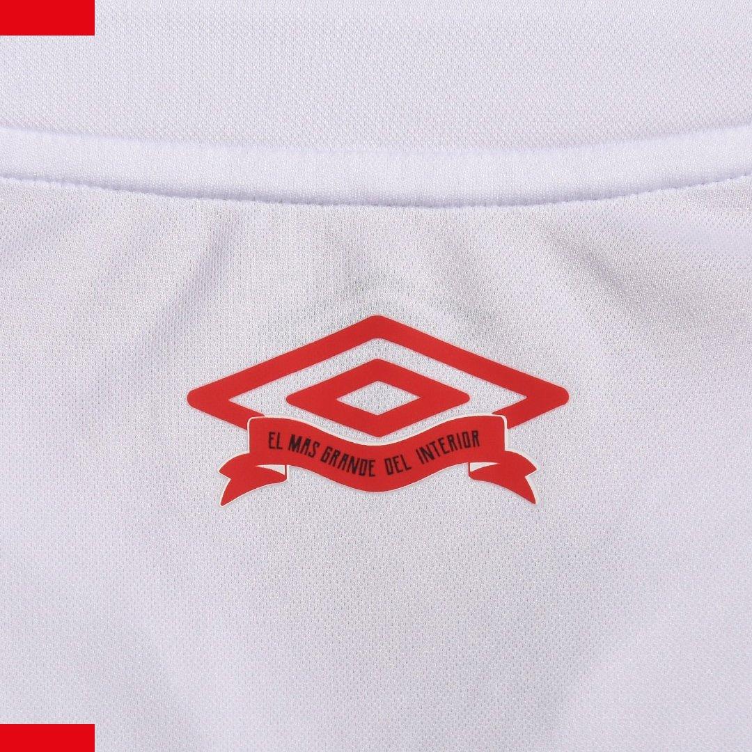 Camiseta suplente Umbro de Newell's 2020 | Imagen Twitter Oficial