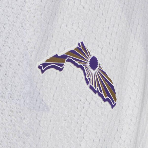 Camiseta suplente del Orlando City 2020/21 | Imagen Adidas