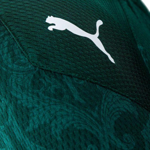 Camiseta titular Puma del Palmeiras 2020 | Imagen Web Oficial