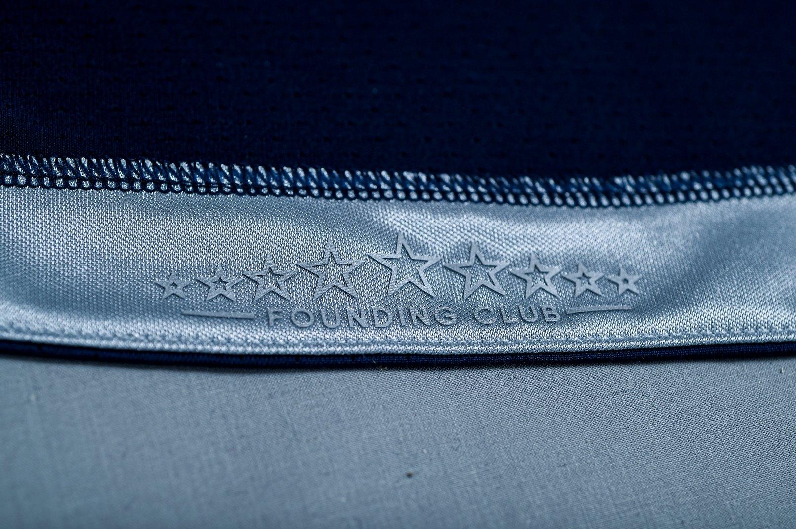 Camiseta suplente Adidas del Sporting Kansas City 2020/21 | Imagen Web Oficial