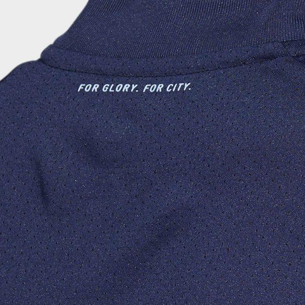 Camiseta suplente del Sporting Kansas City 2020/21 | Imagen Adidas