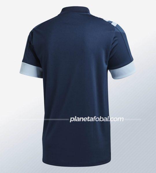 Camiseta suplente del Vancouver Whitecaps 2020/21 | Imagen Adidas