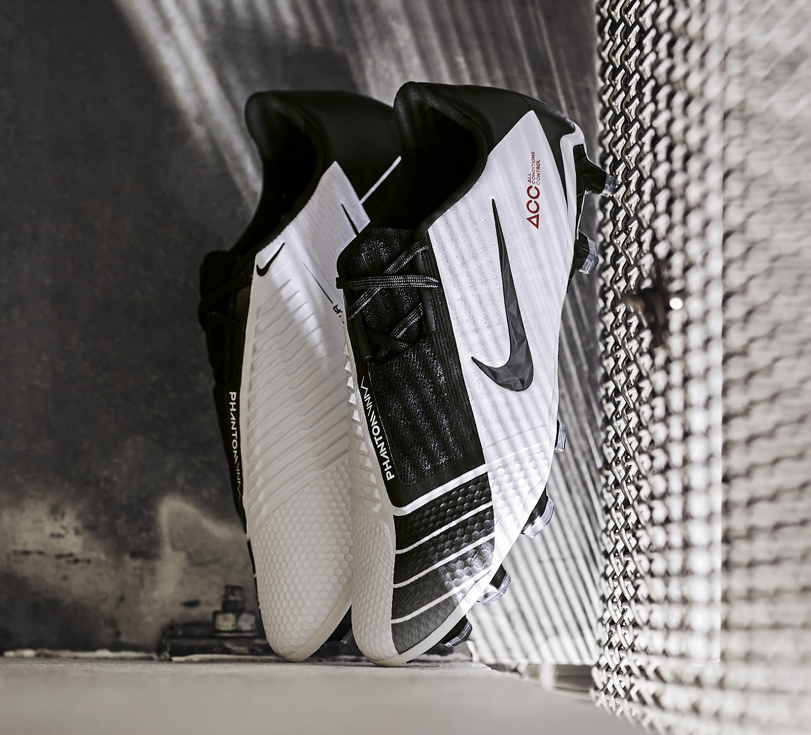 Botines Phantom VNM Future DNA T90 | Imagen Nike