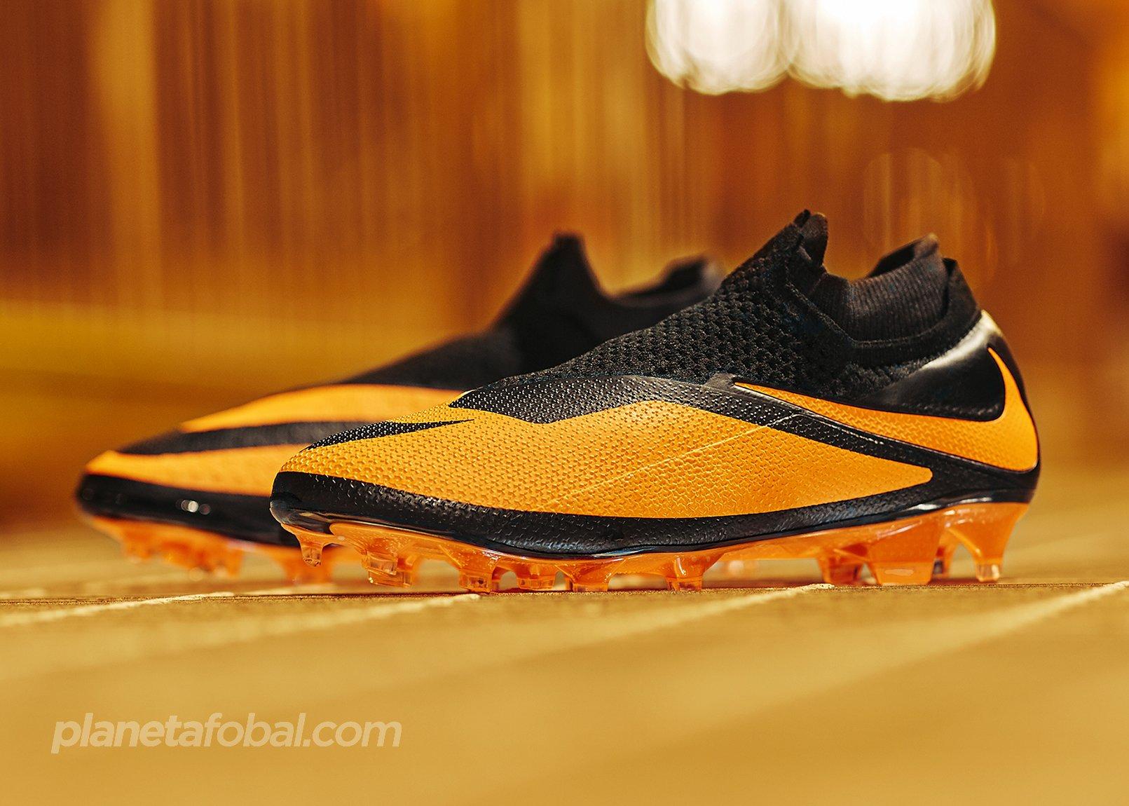 A nueve Brote clase  Botines Nike Phantom VSN 2 «Future DNA Hypervenom»