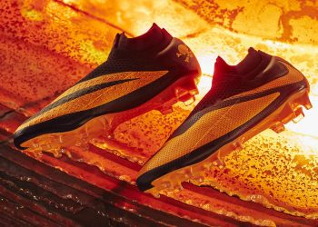 Botines Phantom VSN 2 Future DNA Hypervenom | Imagen Nike