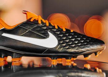 """Botines Tiempo """"Future DNA Tiempo Legend""""   Imagen Nike"""