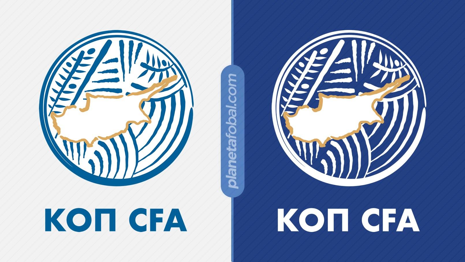 Las aplicaciones para el logo de la Asociación | Imagen CFA