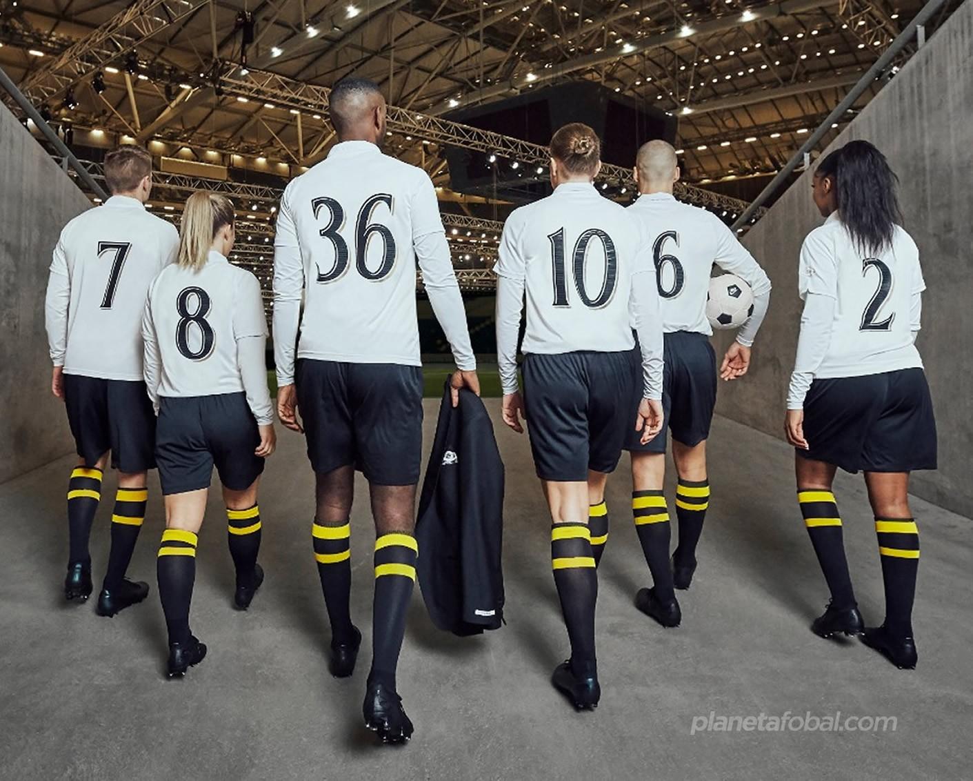 "Camiseta Nike del AIK Solna ""1891 Behrens Edition"" | Imagen Web Oficial"