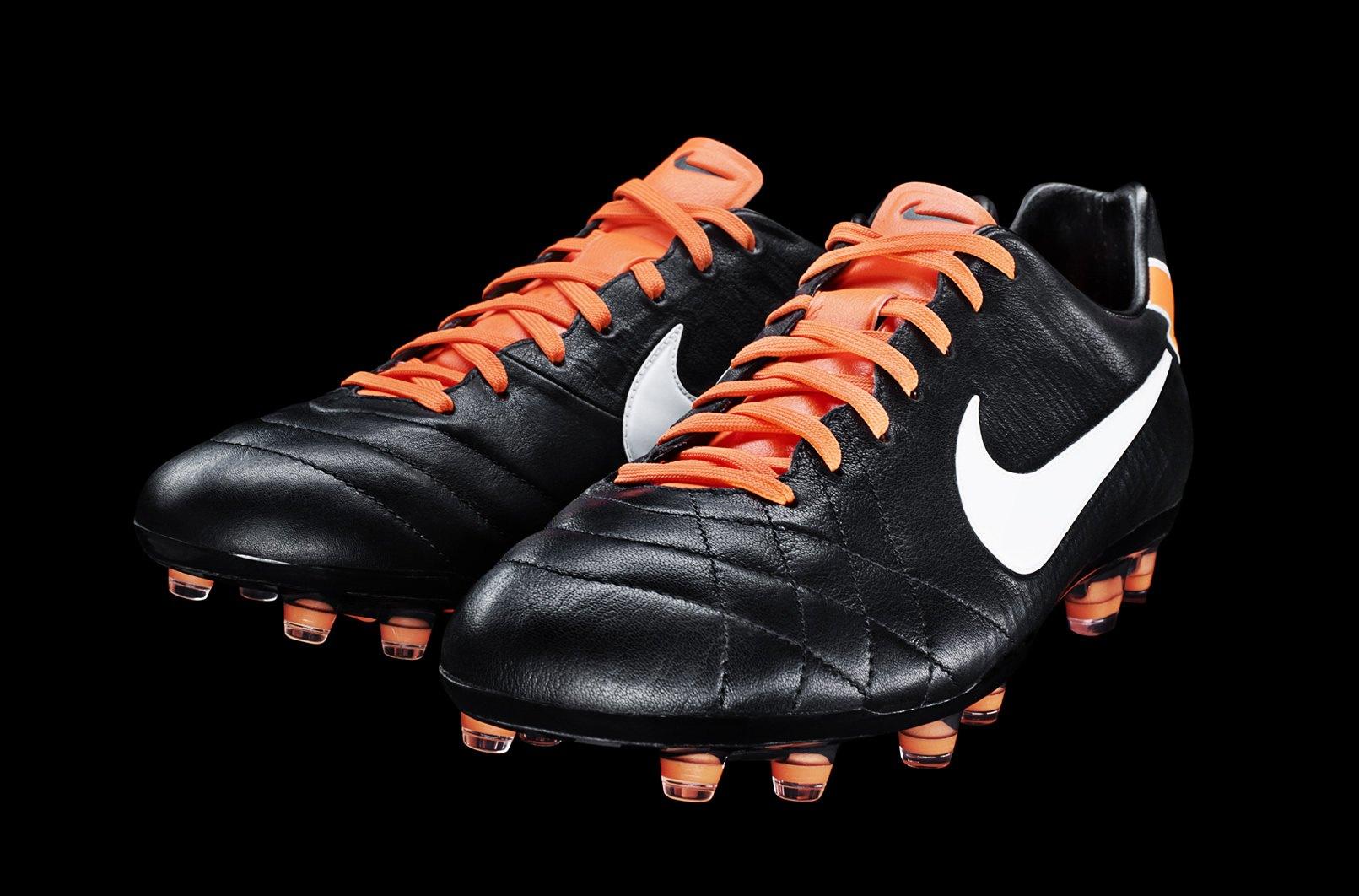 La versión del año 2011 | Imagen Nike