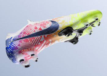 Botines Mercurial Vapor Jogo Prismático de Neymar Jr | Imagen Nike