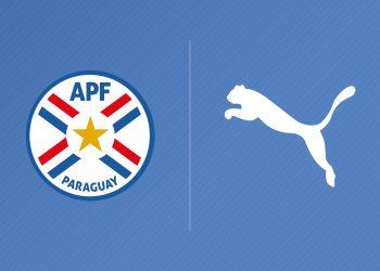 Paraguay anuncia contrato con Puma