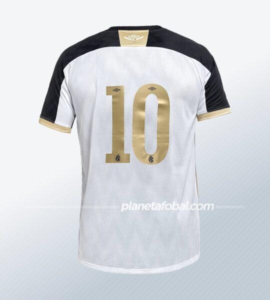 Camiseta visitante del Sport Recife 2020/21 | Imagen Umbro