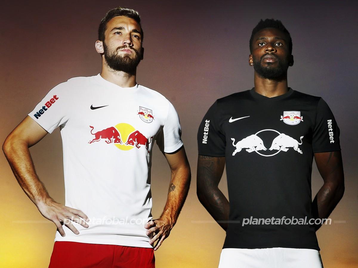 Red Bull Bragantino (Nike)   Camisetas del Brasileirão 2020