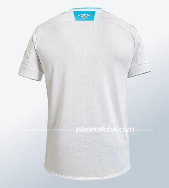Camiseta suplente del Grêmio 2020/21 | Imagen Umbro