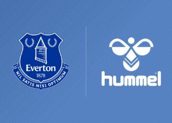 Hummel vestirá al Everton desde la temporada 2020/21