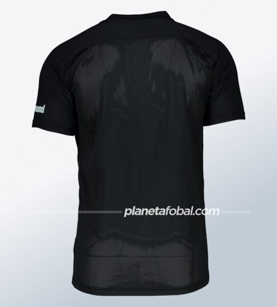 Sondertrikot Nike del FC Augsburg 2020 | Imagen Web Oficial